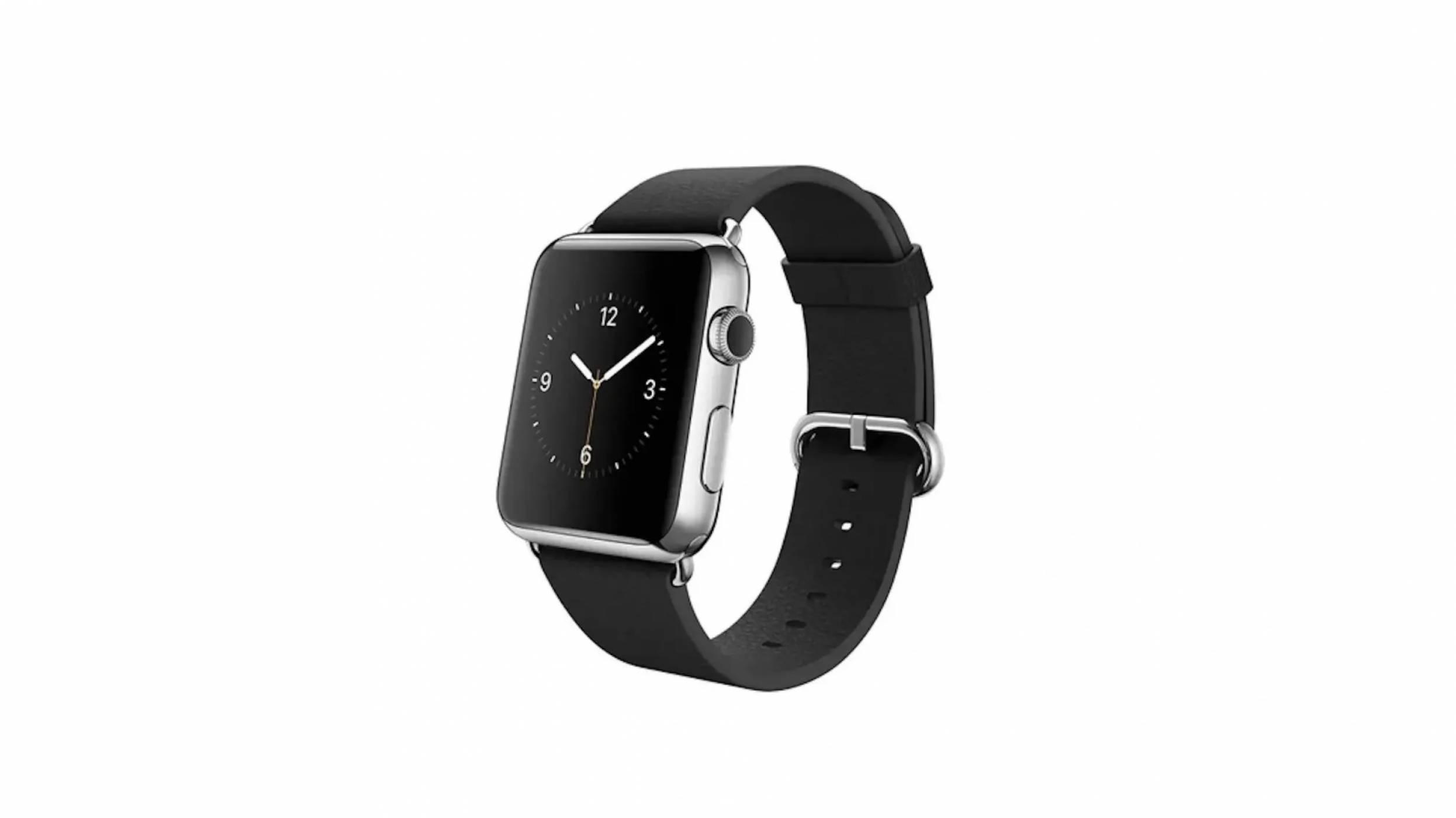 Оригиналният Apple Watch вече е пенсионер