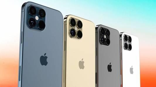 iPhone 13 Pro е по-скъп за изработка от iPhone 12 Pro