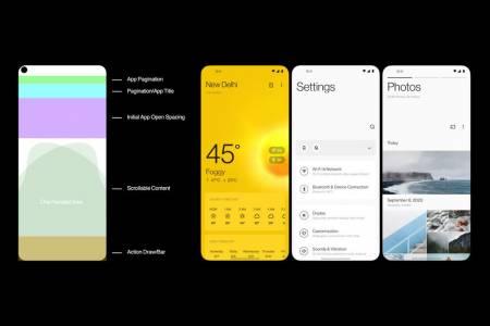 Ето кога вашият OnePlus ще получи ъпдейта до Oxygen OS 12