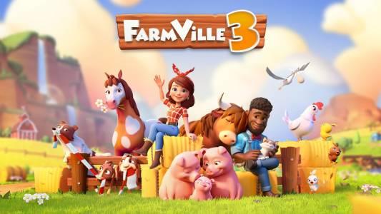 Кежуъл легендата FarmVille се завръща с версии за iPhone, Android и PC (ВИДЕО)