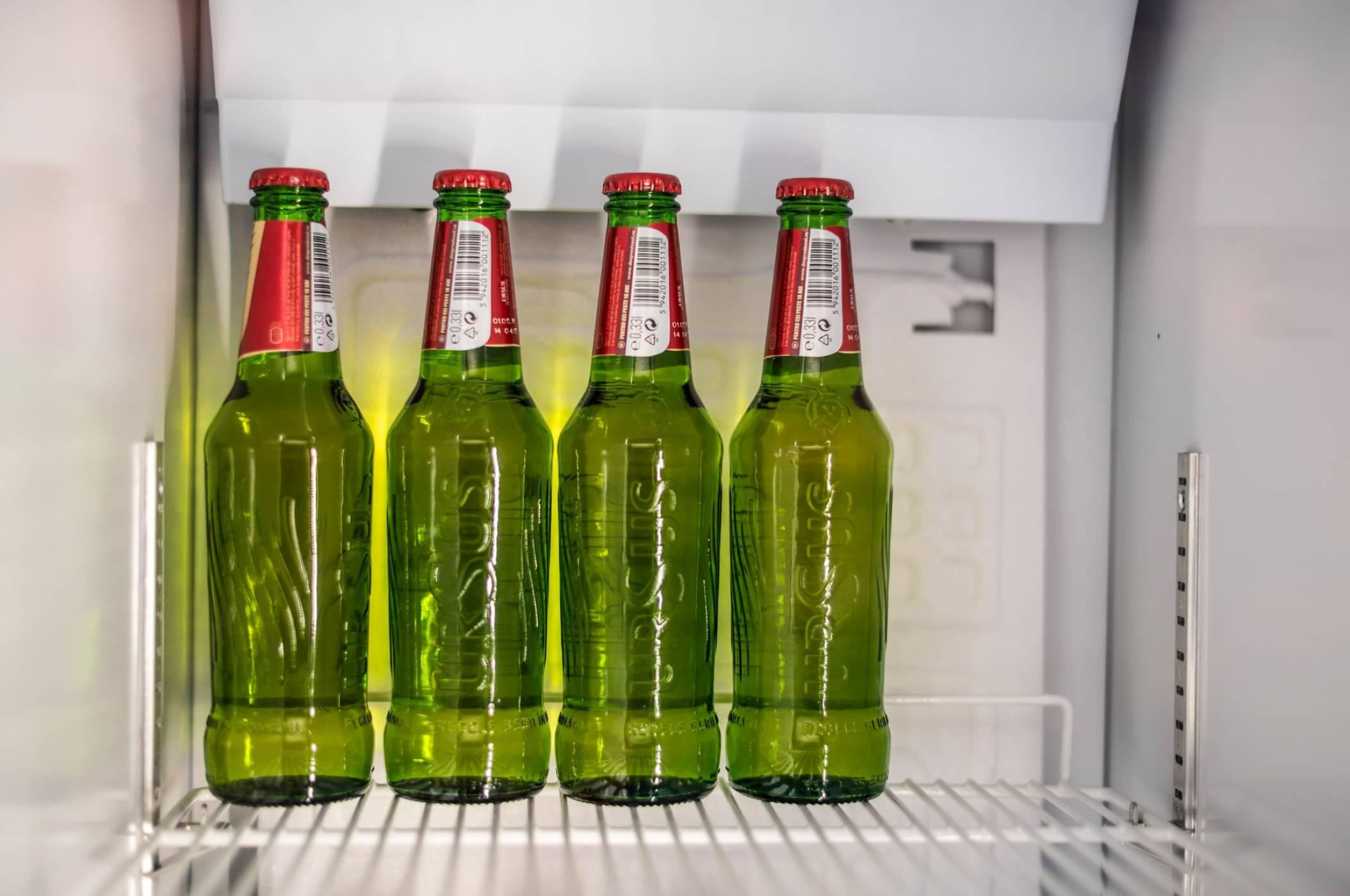 Amazon работи по собствен умен хладилник