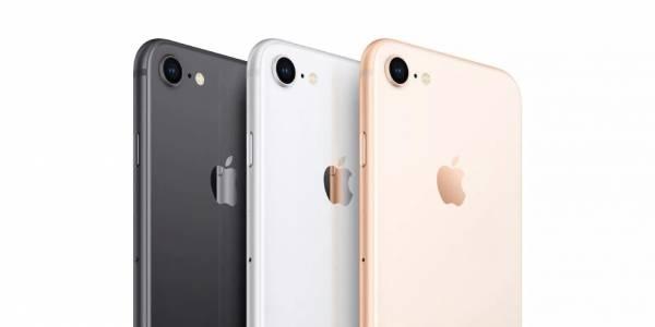 iPhone SE 3 запазва същия дизайн, но компенсира с 5G и чипа A15