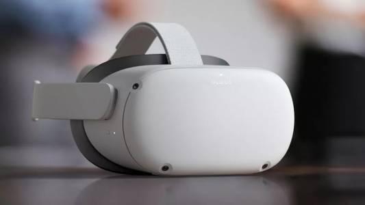 17-годишен разби изискването за Facebook акаунт при Oculus Quest 2