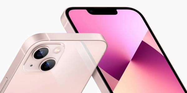 iPhone 13 изпревари iPhone 12 Pro в прочутия тест на DXOMark