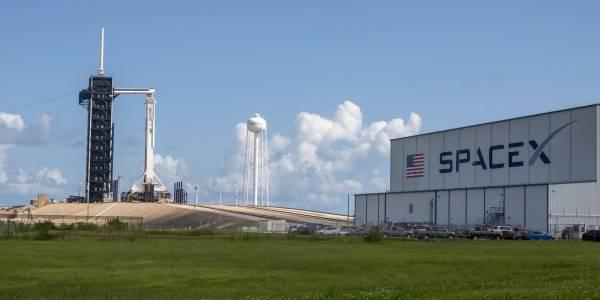 SpaceX вече е втората най-високо оценена частна компания в света