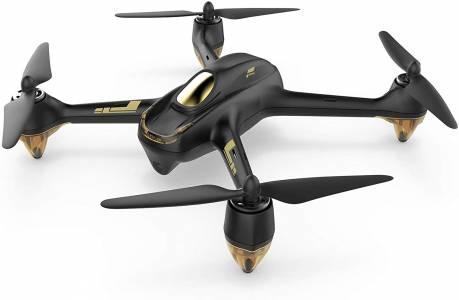 Новият дрон на Hubsan обещава да надскочи пределите на въображението ви (ВИДЕО)