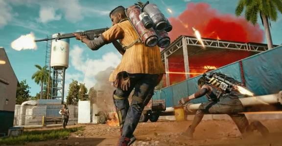 Бой с петли, а не друго постави Far Cry 6 на прицел