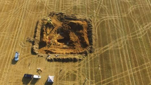 Откриха останки от нацистката ракета, превърнала се в основа на лунните мисии на човечеството