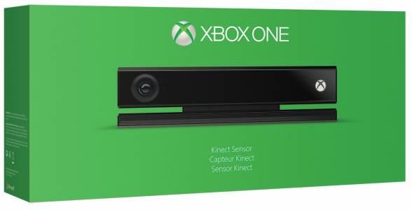 Microsoft Kinect се завръща