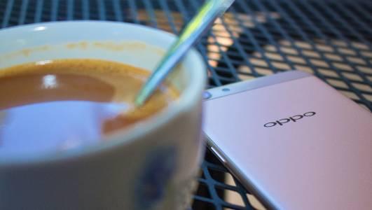 Гъвкавият телефон на Oppo се оформя като интригуваща алтернатива на Galaxy Z Fold 3