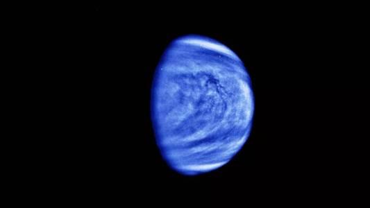 Животът на Венера май никога не е бил възможен