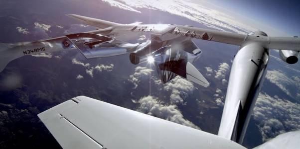 Отложеният космически полет на Virgin Galactic срина акциите ѝ на Земята