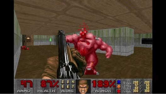 Забравете за калкулатори и тестове за бременност, Doom върви в Twitter