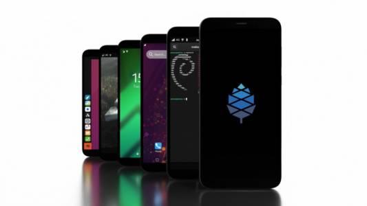 Новият PinePhone Pro е Linux телефон за онези, които обичат Android