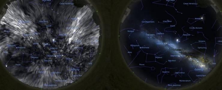 Нова теория говори за гигантски магнитен тунел около Земята
