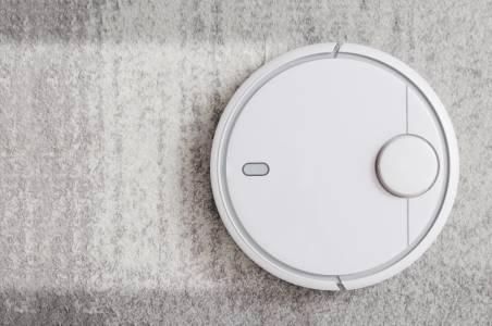Домашните помощници: почистващите роботи за дома са все по-голям хит