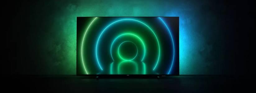 Philips 7906: достъпен телевизор с богат набор от опции (РЕВЮ)