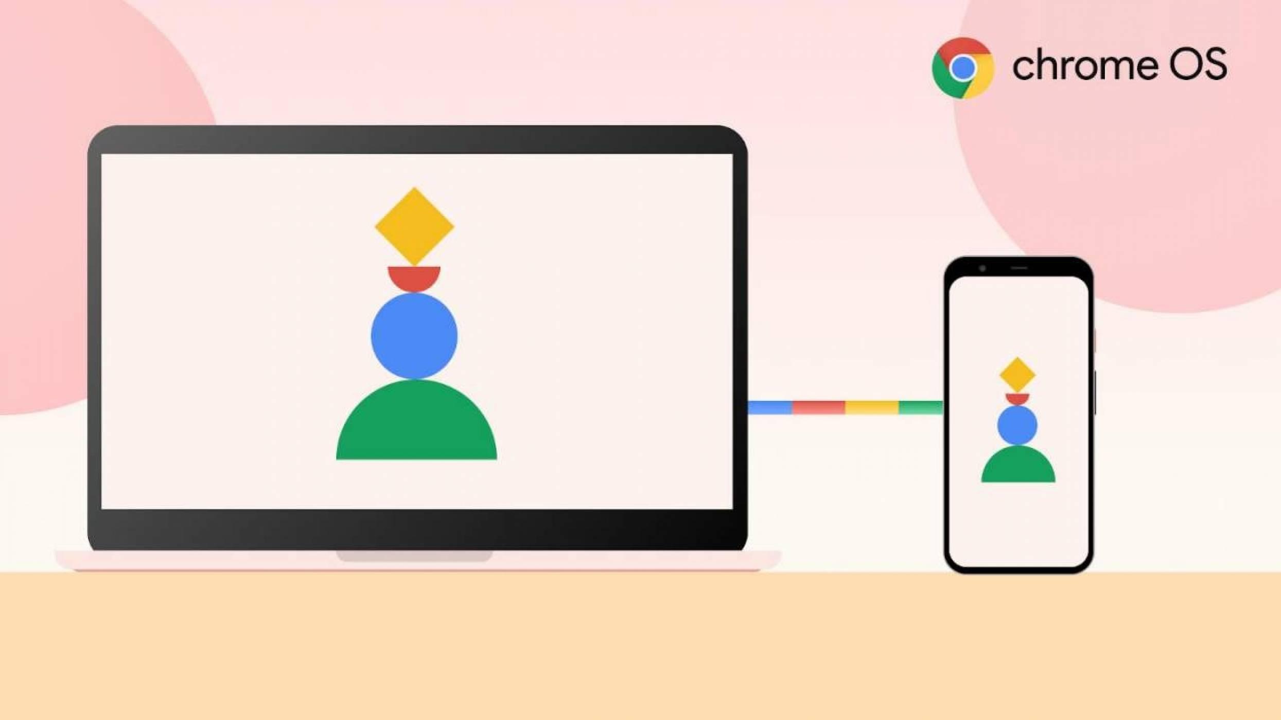 Android приложенията ще могат да вървят и под Chrome OS