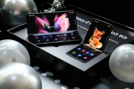 Samsung Electronics затвърждава позицията си в ТОП 5 в Best Global Brands 2021