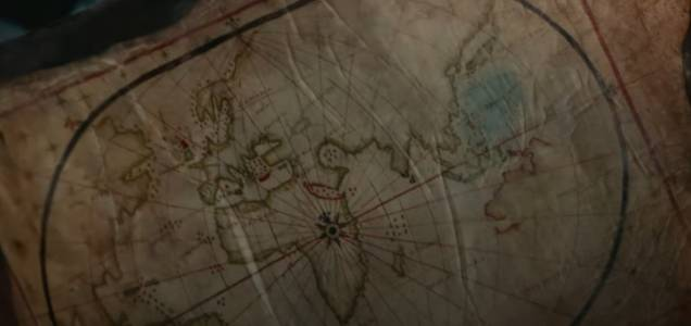 Вижте най-накрая трейлъра на Uncharted (ВИДЕО)