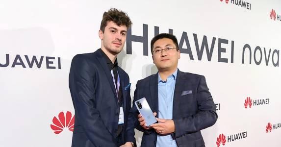 Ексклузивно интервю с Лиу Ганг, генерален мениджър на Huawei за България и Северна Македония