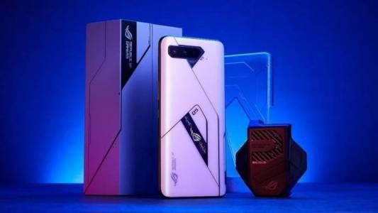 Asus обяви ъпдейта до Android 12 за сериите ROG Phone и Zenfone