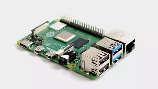 Заради недостига на чипове цената на Raspberry Pi скочи за пръв път в историята