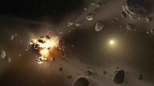 Бомби срещу астероиди не е заглавие на филм, а нов научен план, целящ да спаси Земята