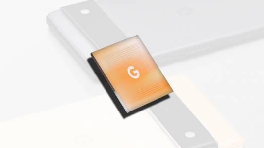Тensor на Google е по-бавен от 3-годишния чип A12 Bionic