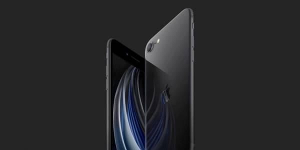 iPhone SE 3 може да се казва SE Plus въпреки малкия дисплей