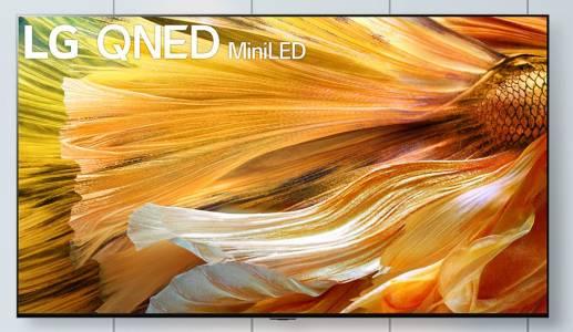 Новите LG QNED Mini LED телевизори създават картина с върхово качество за гледане на домашно кино (РЕВЮ)