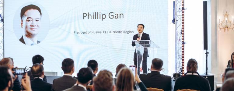 Европейски ден на иновациите на Huawei 2021 г.: Иновации за устойчива Европа