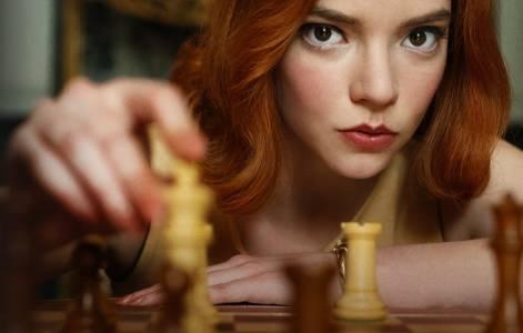 Една реплика от Queen's Gambit може да струва на Netflix 5 милиона долара